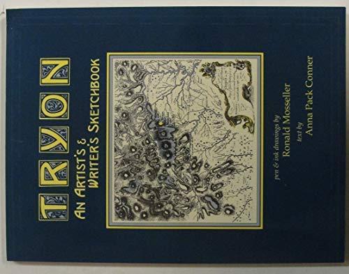 Tryon: An artist's & writer's sketchbook: Anna Pack Conner