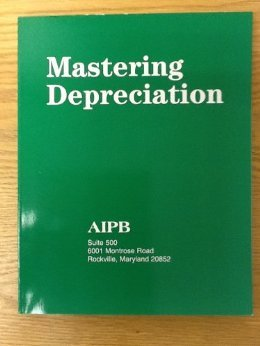 Mastering Depreciation: Garo Patterson