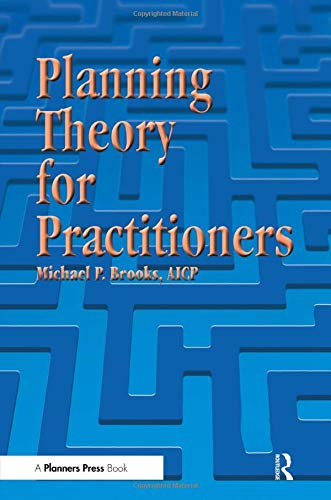 9781884829604: Planning Theory for Practitioners