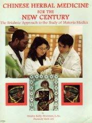 Chinese Herbal Medicine for the New Century: Briahn Kelly-Brennan