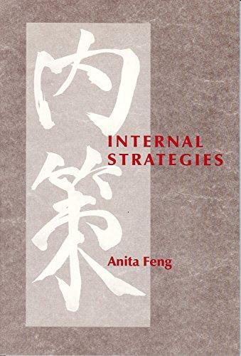 Internal Strategies (Akron Series in Poetry): Feng, Anita