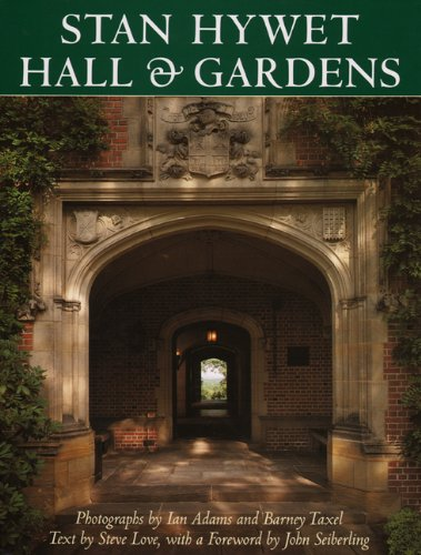 9781884836596: Stan Hywet Hall and Gardens (Ohio History and Culture)