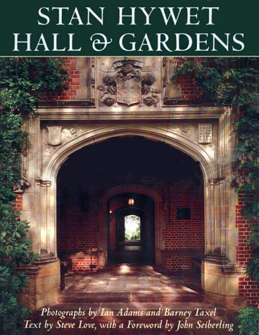 9781884836602: Stan Hywet Hall & Gardens (Ohio History and Culture)