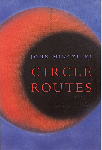 9781884836770: Circle Routes (Akron Series in Poetry)