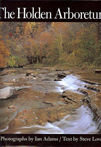 9781884836862: Holden Arboretum (Ohio History and Culture Series)