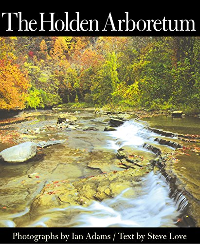 9781884836879: Holden Arboretum (Series on Ohio History and Culture)