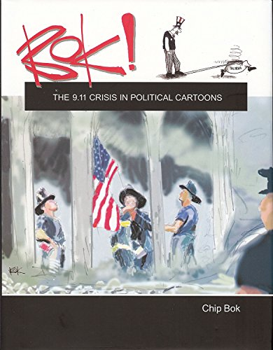 9781884836893: Bok! The 9.11 Crisis in Political Cartoons (Series on International, Political, and Economic History)