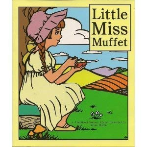 Little Miss Muffet: Unknown