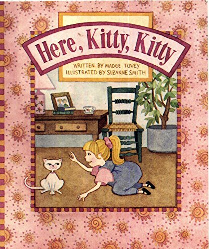 Here, Kitty, Kitty: Madge Tovey
