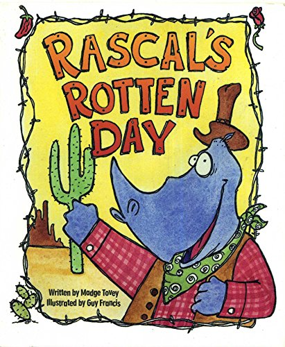 Rascal's Rotten Day: Madge Tovey