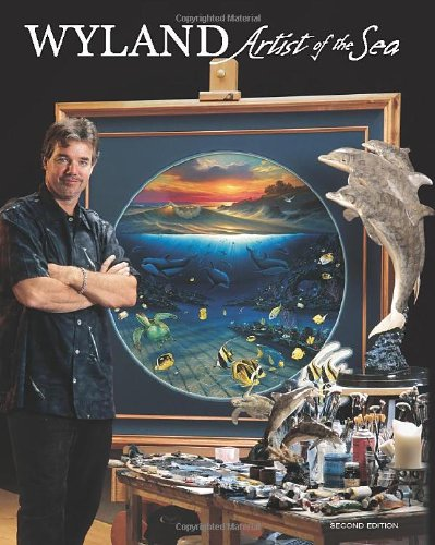 Wyland, Artist of the Sea