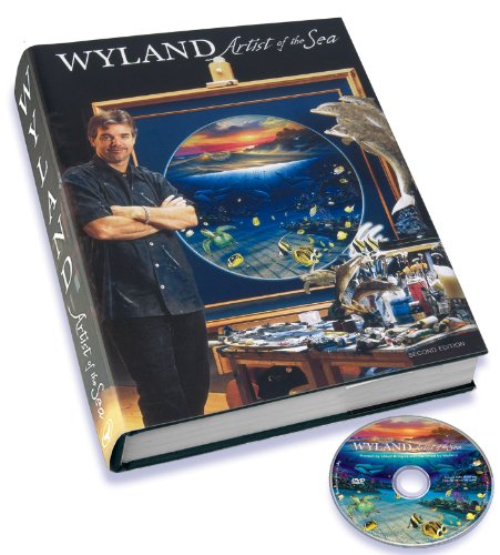 9781884840890: Wyland: Artist of the Sea - 2nd Edition