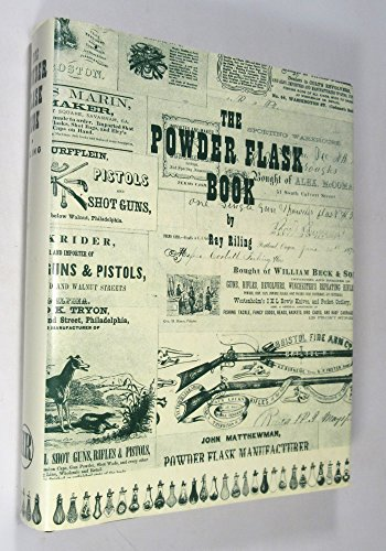 9781884849046: The Powder Flask Book