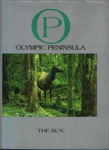 9781884850035: Op-Olympic Peninsula