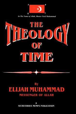 9781884855306: The Theology of Time: (The Secret of the Time)