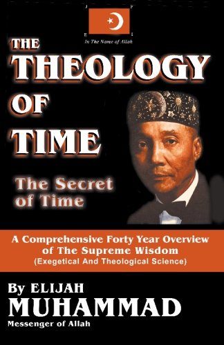 9781884855528: The Theology of Time: The Secret of Time