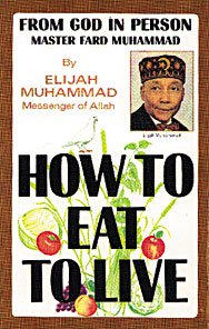 9781884855634: How To Eat To Live, Book 1 (Hardcover)