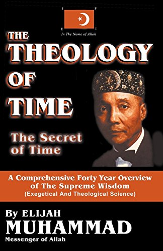 9781884855757: The Theology Of Time: The Secret Of Time