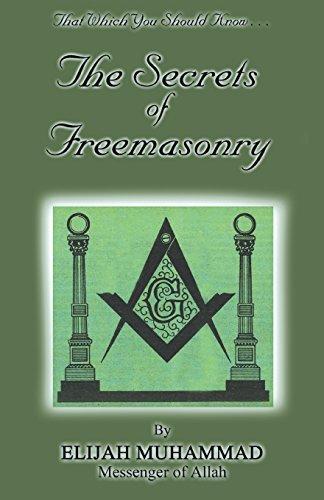 9781884855818: The Secrets Of Freemasonry