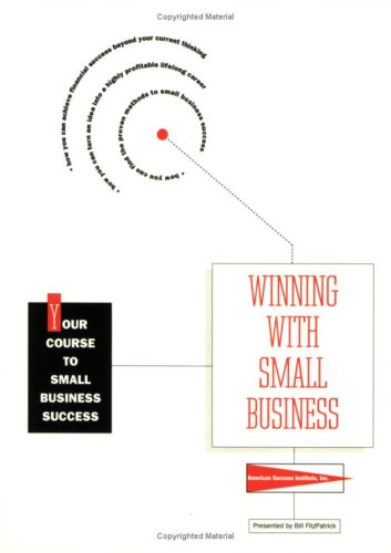 Winning with Small Business