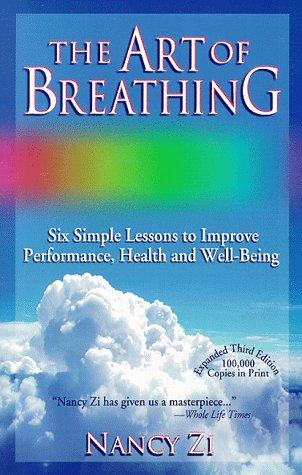 9781884872723: The Art of Breathing