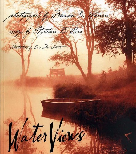 9781884878084: Water Views Collected Photographic and Literary Perspectives of Annapolis and the Chesapeake Bay