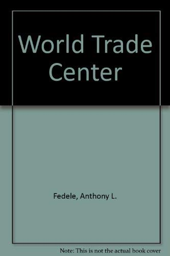 9781884878114: World Trade Center