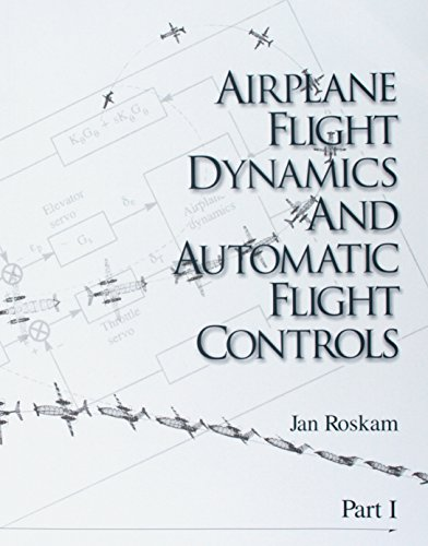 9781884885174: Airplane Flight Dynamics and Automatic Flight Controls Pt. 1