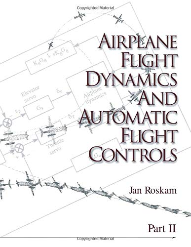 9781884885181: Airplane Flight Dynamics and Automatic Flight Controls: Part 2