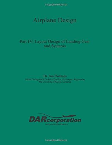 Airplane Design: Layout Design of Landing Gear: Jan Roskam