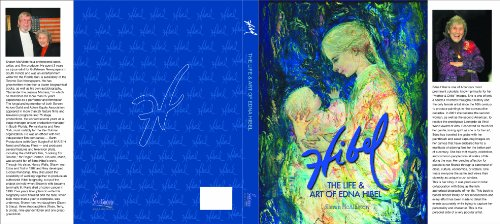 9781884886843: Hibel: The Life & Art of Edna Hibel