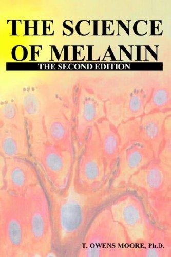 9781884897030: The Science of Melanin