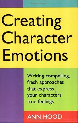 9781884910333: Creating Character Emotions