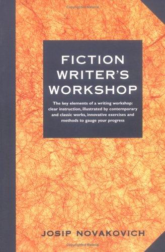 9781884910395: Fiction Writer's Workshop
