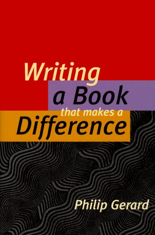 9781884910449: Writing a Book That Makes a Difference