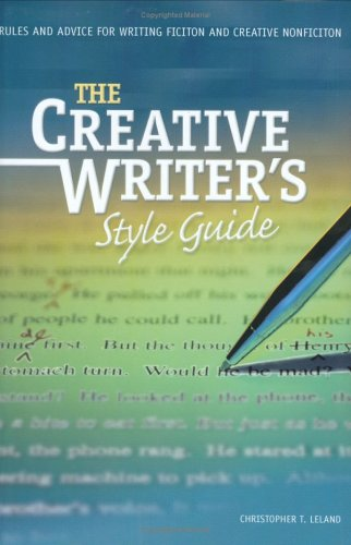 How to Write Creative Non-Fiction