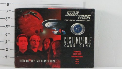 9781884927430: Star Trek: Introductory 2 Player Game (Klingon)