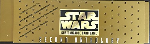 9781884927867: Star Wars Second Anthology