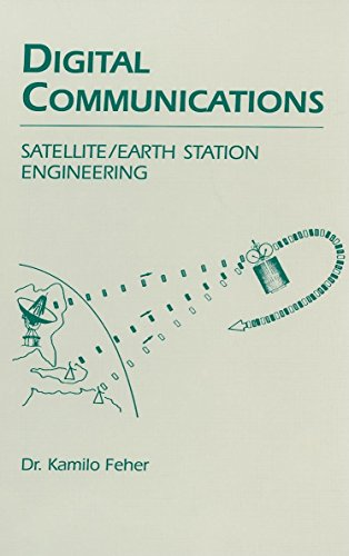 9781884932014: Digital Communications: Satellite/Earth Station Engineering (Noble Publishing Classic)