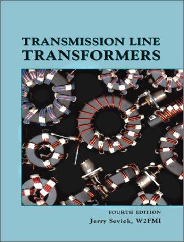 9781884932182: Transmission Line Transformers