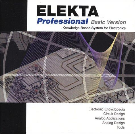 9781884932328: Elekta Professional Basic Version