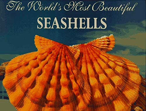 The World's Most Beautiful Seashells (Worlds Most Series) (1884942032) by Carmichael, Pele; Hill, Leonard; Carmichael, Peter