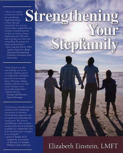 9781884944130: Strengthening Your Stepfamily
