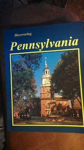 9781884958670: Discovering Pennsylvania