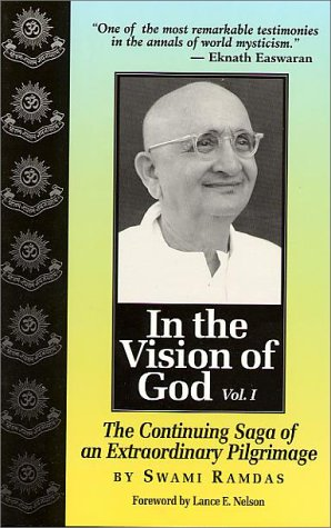 9781884997037: In the Vision of God vol 1 - The Continuing Saga of an Extraordinary Pilgrimage