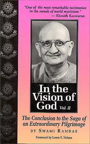 9781884997051: In the Vision of God, Vol. II: The Conclusion to the Saga of an Extraordinary Pilgrimage
