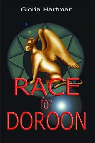 Race For Doroon: Hartman, Gloria Jean