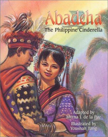 9781885008176: Abadeha: The Philippine Cinderella