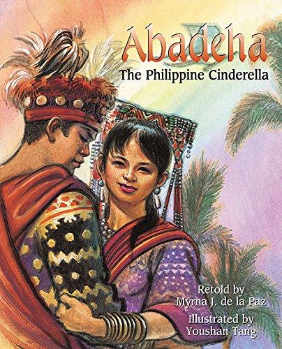 9781885008442: Abadeha: The Philippine Cinderella
