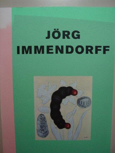 Jorg Immendorff: Immendorff, Jorg
